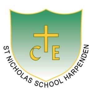 St Nicholas CofE VA Primary School AL5 2TP